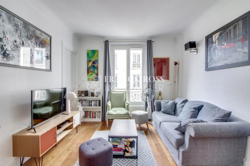 Venta  apartamento Neuilly-sur-seine 582000€ - Fotografía 1