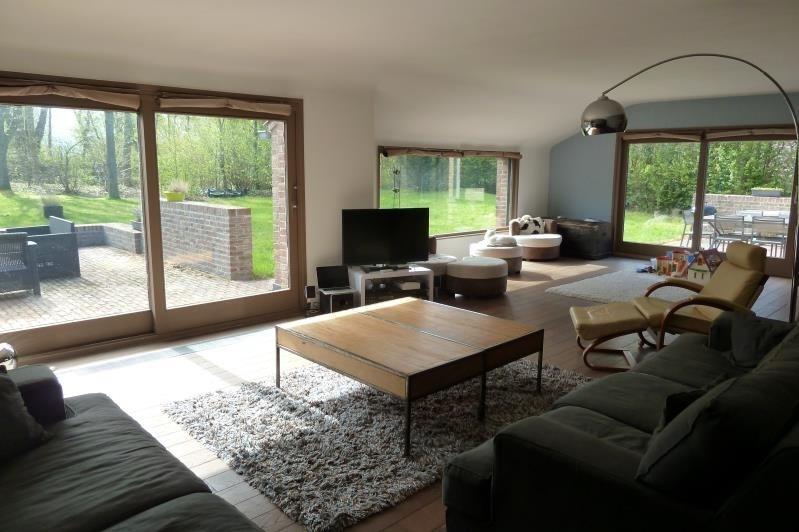 Location maison / villa Drouvin le marais 1200€ CC - Photo 2