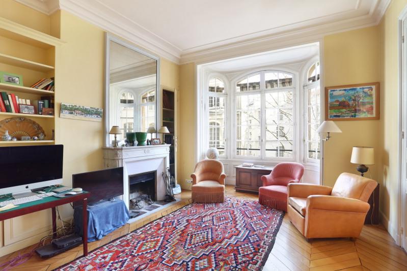 Revenda residencial de prestígio apartamento Paris 7ème 3290000€ - Fotografia 4