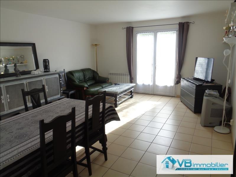 Vente maison / villa Savigny sur orge 369000€ - Photo 3