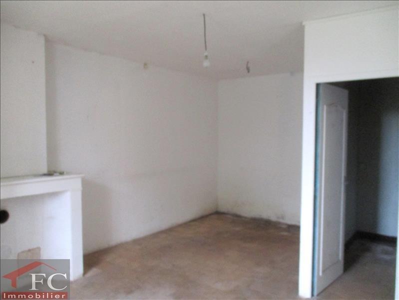 Sale house / villa Montoire sur le loir 47500€ - Picture 3