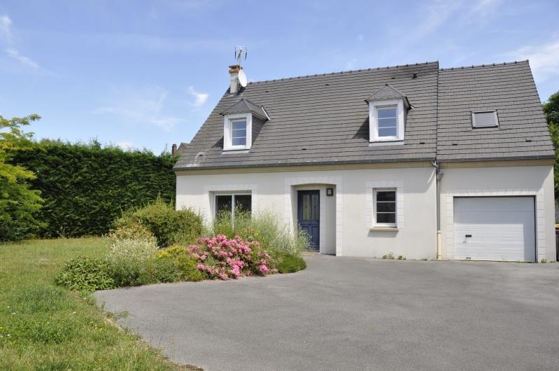 Sale house / villa Soissons 237000€ - Picture 1