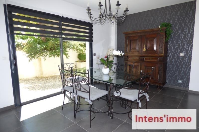 Deluxe sale house / villa Montelier 615000€ - Picture 3