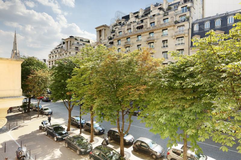 Vente de prestige appartement Paris 8ème 1750000€ - Photo 4