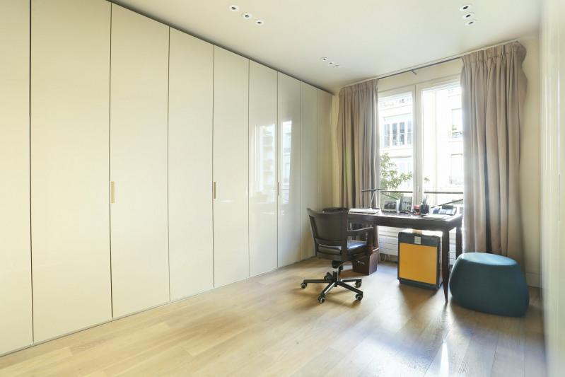 Verkoop van prestige  huis Neuilly-sur-seine 4680000€ - Foto 21