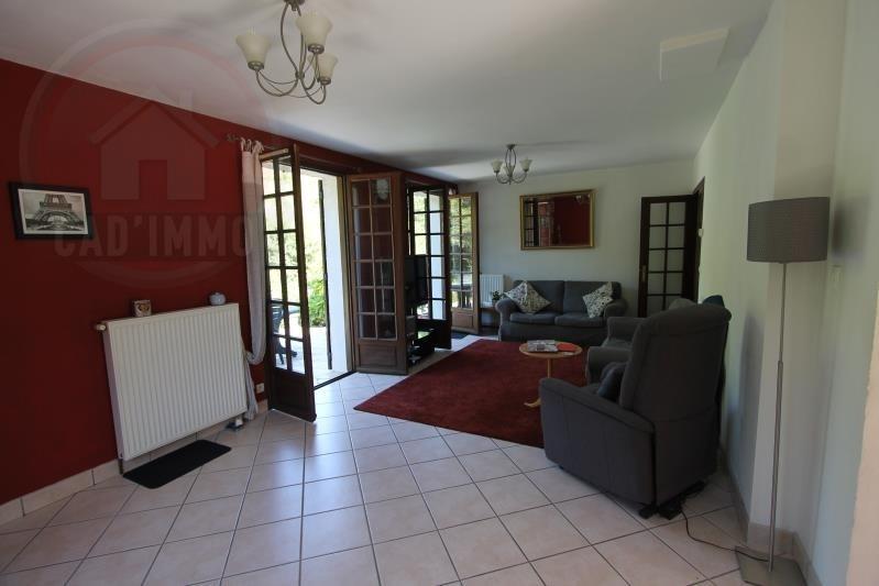 Sale house / villa St sauveur 244500€ - Picture 4