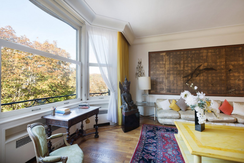 Vente de prestige appartement Paris 8ème 2300000€ - Photo 4