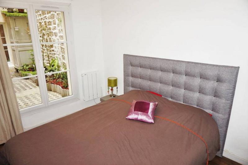Deluxe sale apartment Paris 10ème 1040000€ - Picture 5