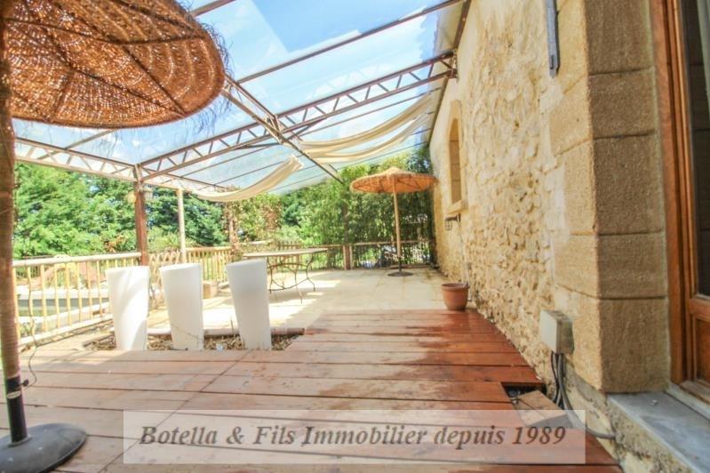 Vente de prestige maison / villa Sauveterre 737000€ - Photo 12