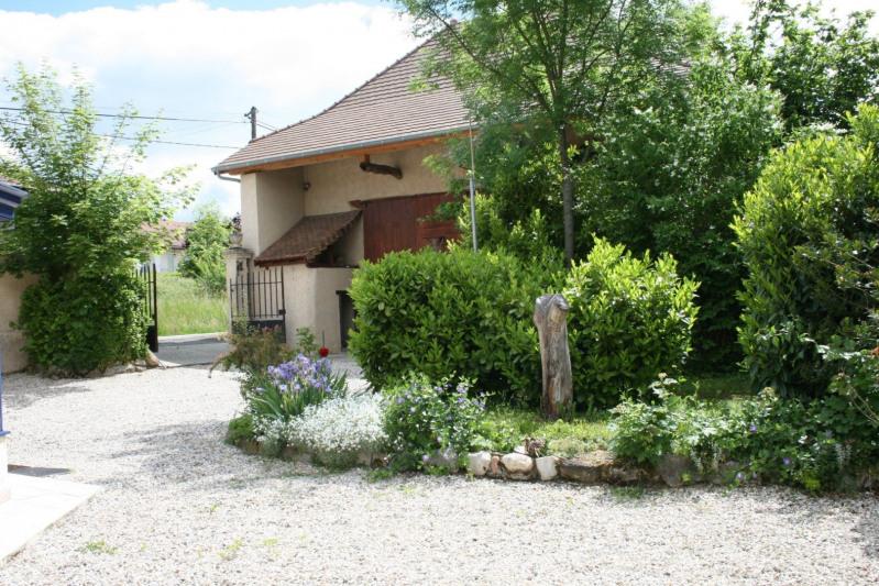 Vente maison / villa La tour du pin 270000€ - Photo 3