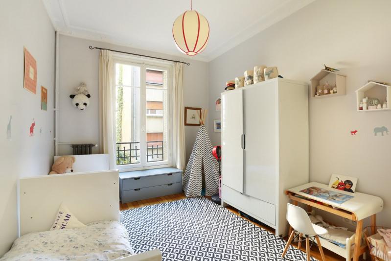 Immobile residenziali di prestigio appartamento Paris 16ème 1200000€ - Fotografia 7