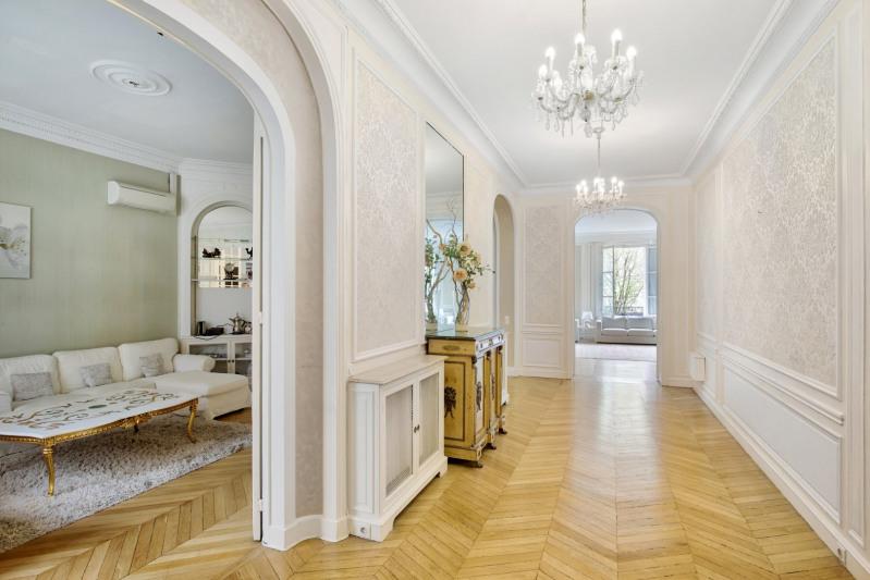 Vente de prestige appartement Paris 16ème 3900000€ - Photo 3