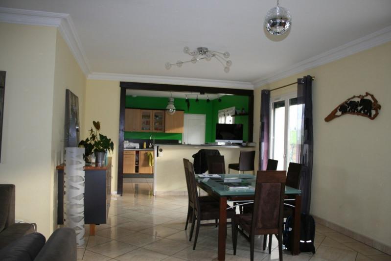 Vente maison / villa Les abrets 357000€ - Photo 6