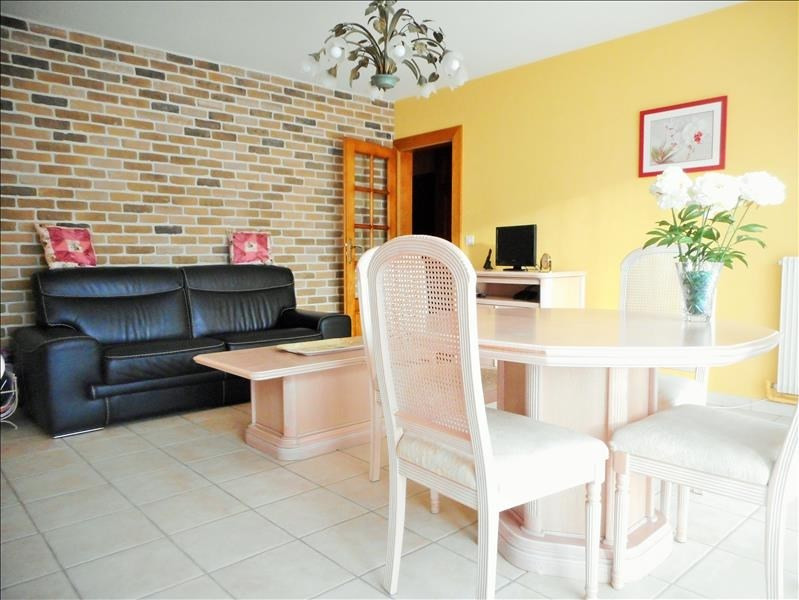 Vente appartement Bethune 166 000€ - Photo 1