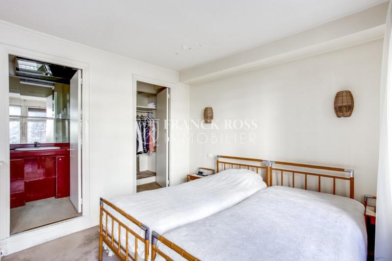 Vente appartement Paris 16ème 970000€ - Photo 11