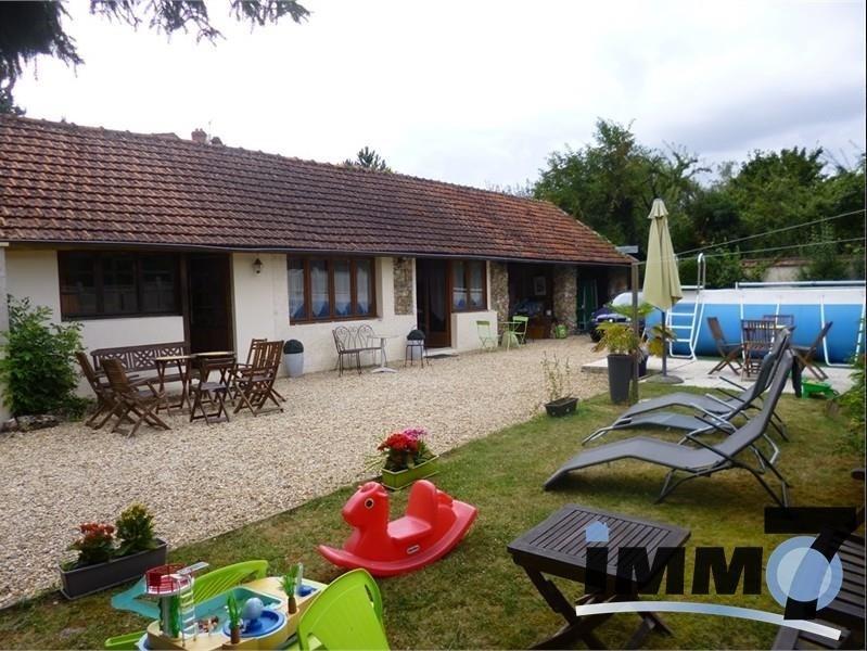 Sale house / villa La ferte sous jouarre 327000€ - Picture 9