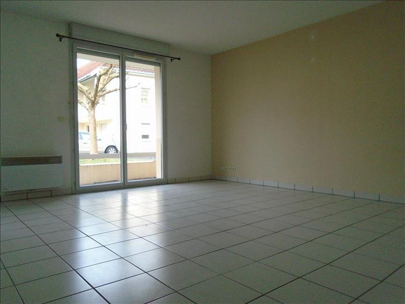 Vente appartement Oloron ste marie 71500€ - Photo 3