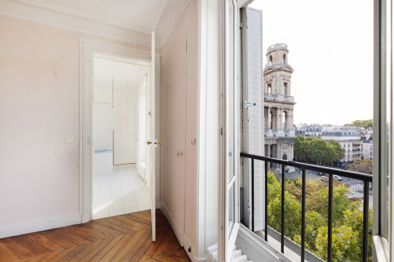 Deluxe sale apartment Paris 6ème 2 200 000€ - Picture 3