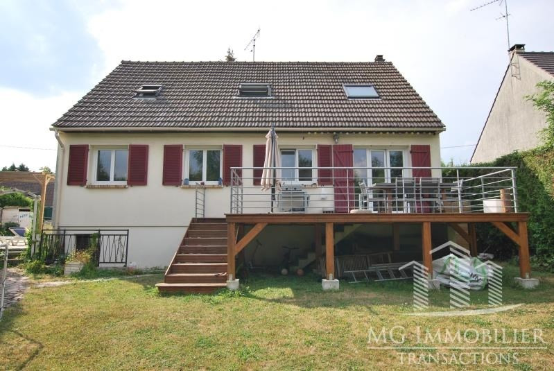 Sale house / villa Montfermeil 445000€ - Picture 9