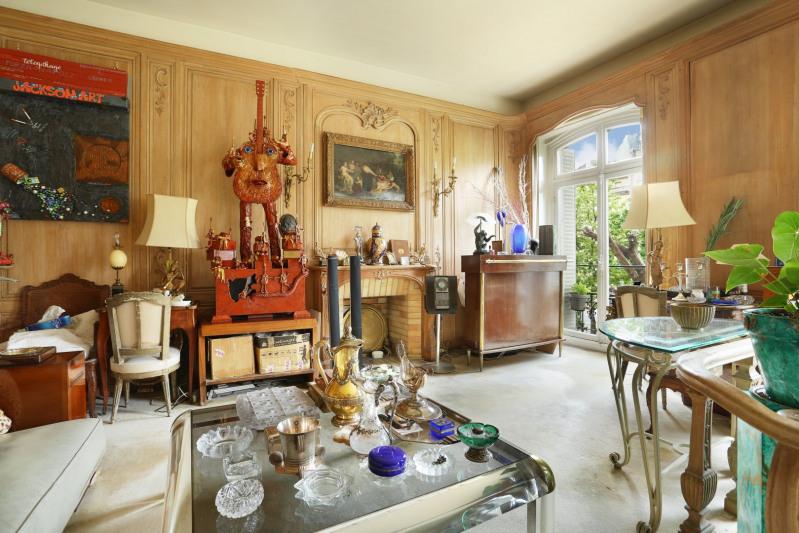 Престижная продажа квартирa Paris 16ème 2390000€ - Фото 12