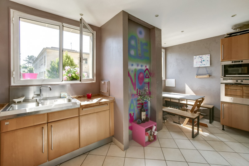Vente de prestige appartement Neuilly-sur-seine 1540000€ - Photo 7
