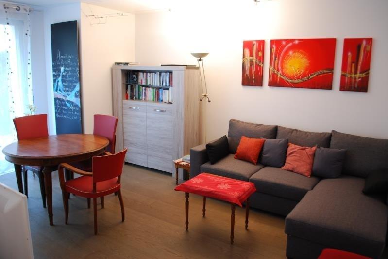 Sale apartment Paris 19ème 489000€ - Picture 9