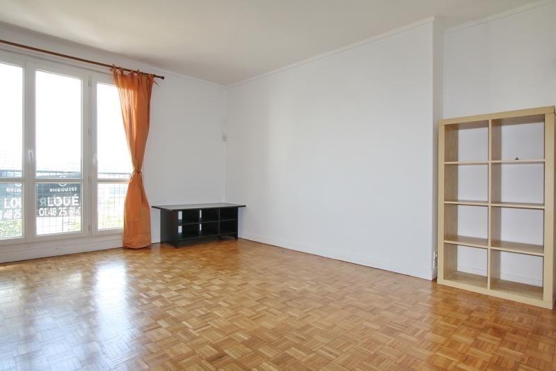 Location appartement Boulogne billancourt 1550€ CC - Photo 1