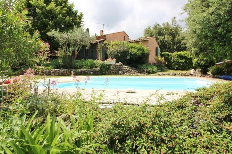 Vente maison / villa Le tignet 370000€ - Photo 1