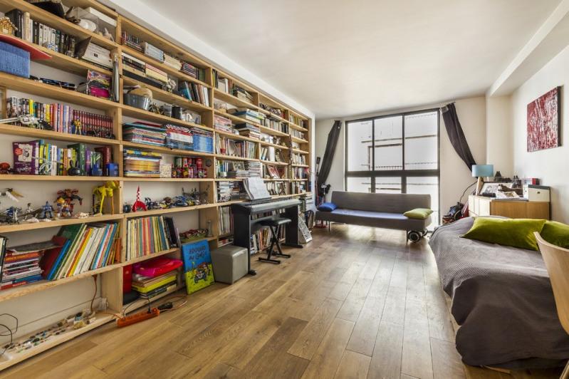 Deluxe sale apartment Paris 18ème 1750000€ - Picture 13