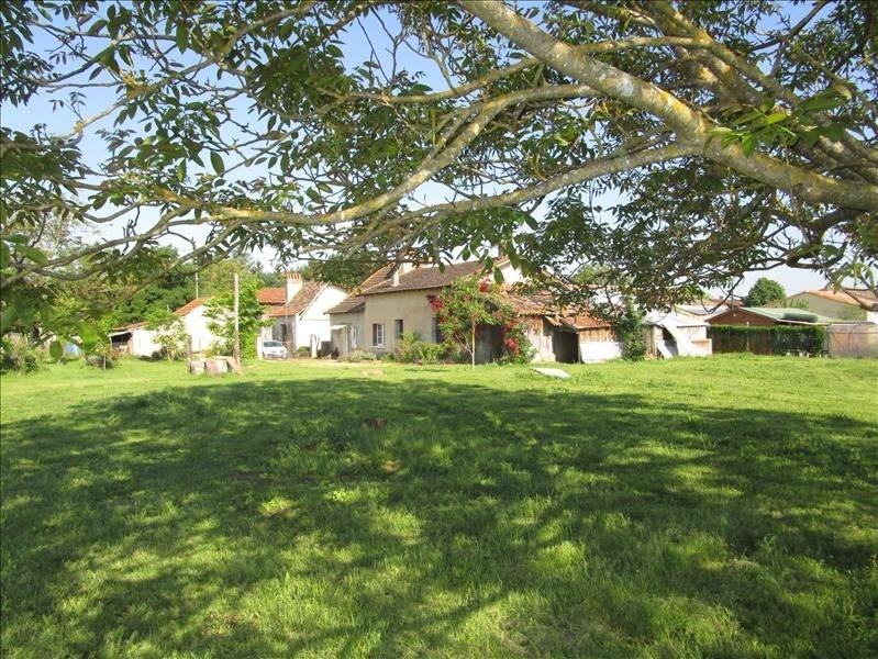 Sale house / villa Mussidan 78000€ - Picture 2