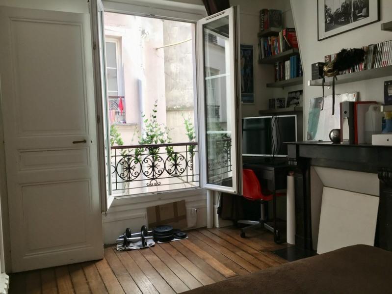 Vente appartement Paris 18ème 315000€ - Photo 6