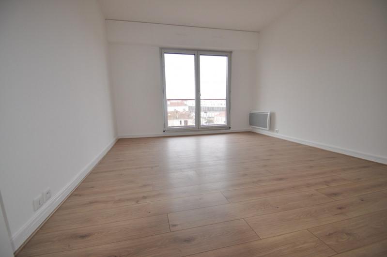 Location appartement Asnières-sur-seine 955€ CC - Photo 2
