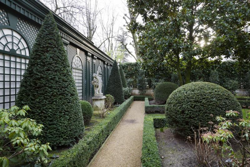 Revenda residencial de prestígio apartamento Paris 8ème 20000000€ - Fotografia 1