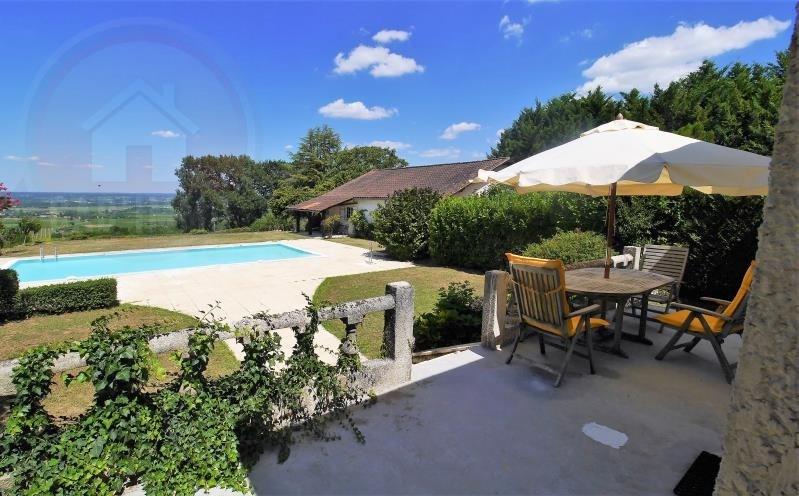 Sale house / villa Monbazillac 412500€ - Picture 2
