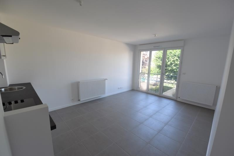 Sale apartment Sartrouville 275 500€ - Picture 2