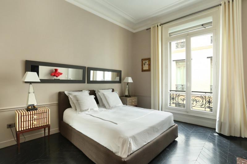 Vente de prestige appartement Paris 8ème 4320000€ - Photo 8