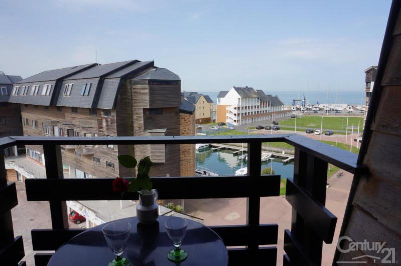 Vendita appartamento Deauville 97000€ - Fotografia 3