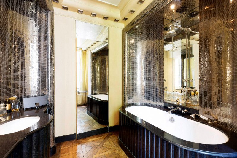 Venta de prestigio  apartamento Paris 4ème 4800000€ - Fotografía 8