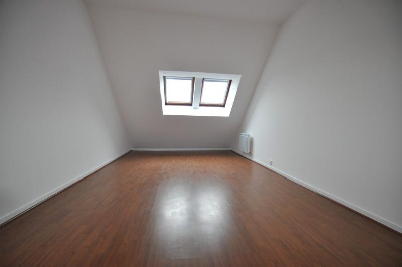 Location appartement Asnières-sur-seine 955€ CC - Photo 1