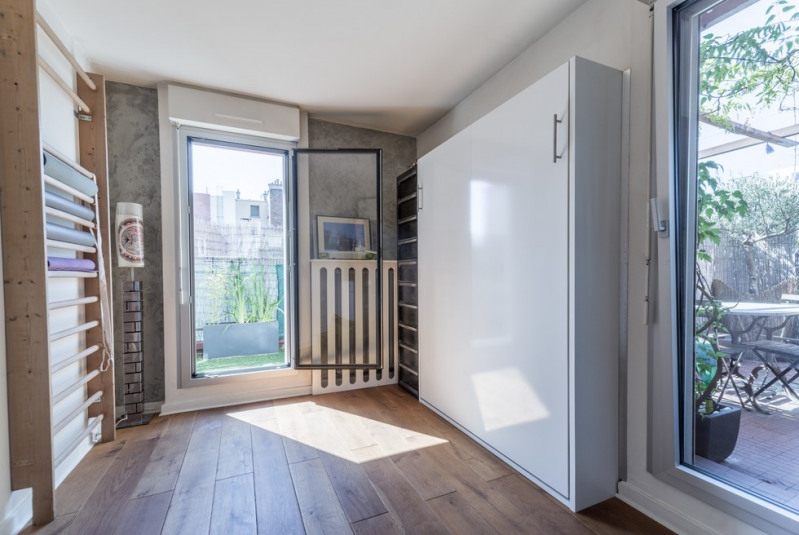 Sale apartment Paris 18ème 794 000€ - Picture 6