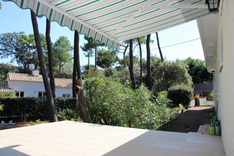 Sale house / villa Chateau d olonne 472500€ - Picture 3