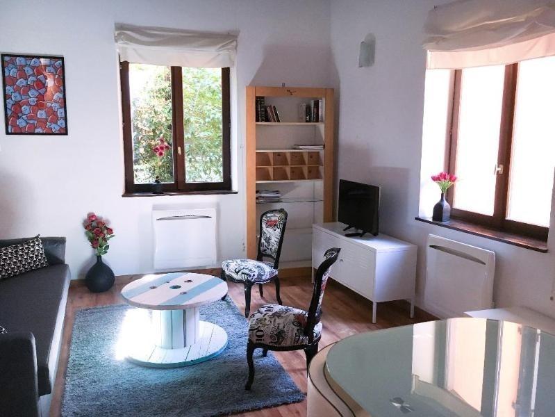 Verhuren vakantie  appartement Strasbourg 510€ - Foto 1