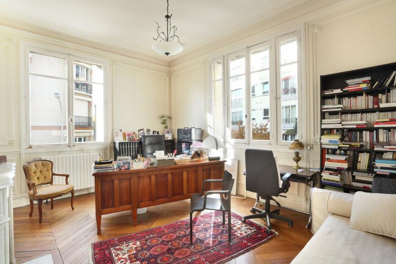 Verkauf von luxusobjekt ville Asnières-sur-seine 2650000€ - Fotografie 10