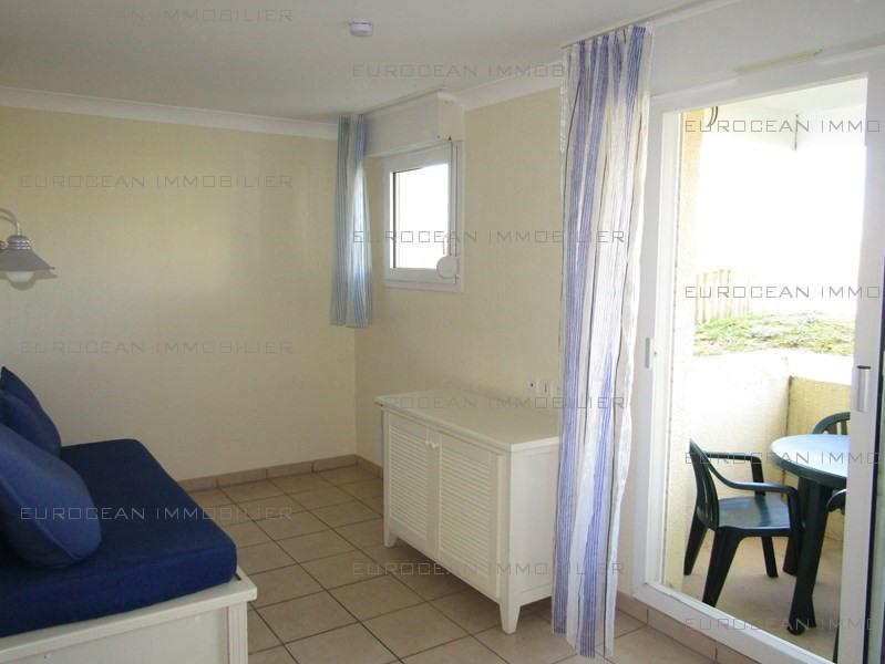 Alquiler vacaciones  apartamento Lacanau ocean 229€ - Fotografía 3