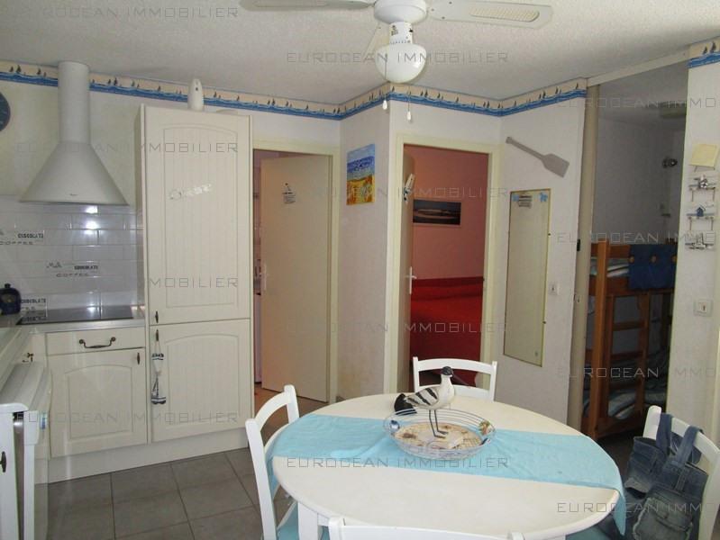 Vermietung von ferienwohnung haus Lacanau-ocean 324€ - Fotografie 5