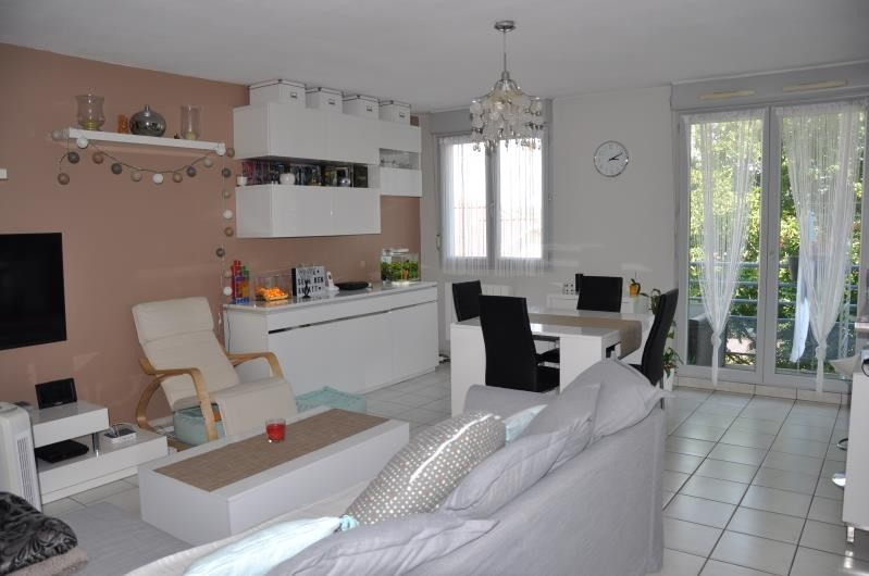 Vente appartement Villefranche sur saone 128 000€ - Photo 1