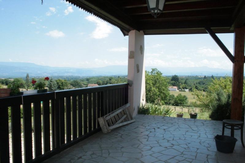 Vente maison / villa Dolomieu 399000€ - Photo 2