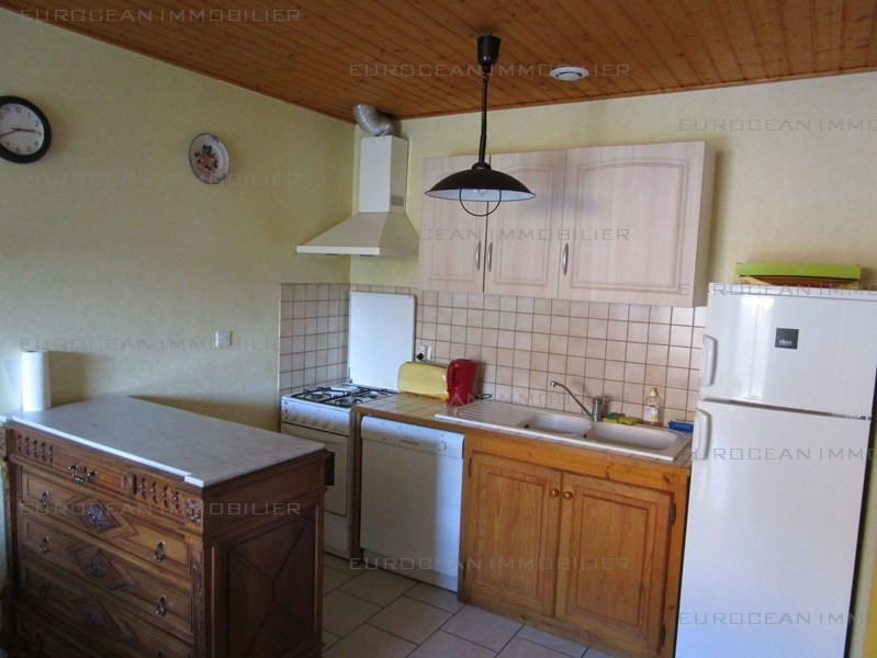 Vacation rental house / villa Lacanau-ocean 453€ - Picture 3