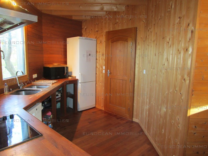 Location vacances maison / villa Lacanau-ocean 785€ - Photo 5