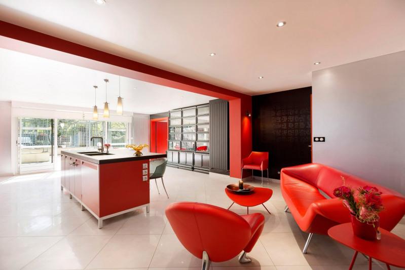 Immobile residenziali di prestigio casa Garches 2600000€ - Fotografia 8